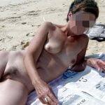 Couple naturiste et libertin de Montpellier cherche hommes